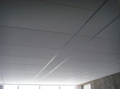 玻纤天花板
